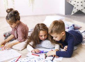Những bí kíp giúp bố mẹ dạy trẻ phát triển tư duy vượt trội