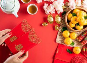 Những văn hóa tốt đẹp gì mẹ nên dạy trẻ trong ngày Tết Nguyên Đán?