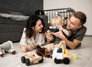 10 điều hữu ích để mẹ dạy trẻ tư duy tích cực
