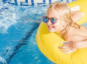 Những địa chỉ đi bơi ở Hà Nội hot nhất hè này