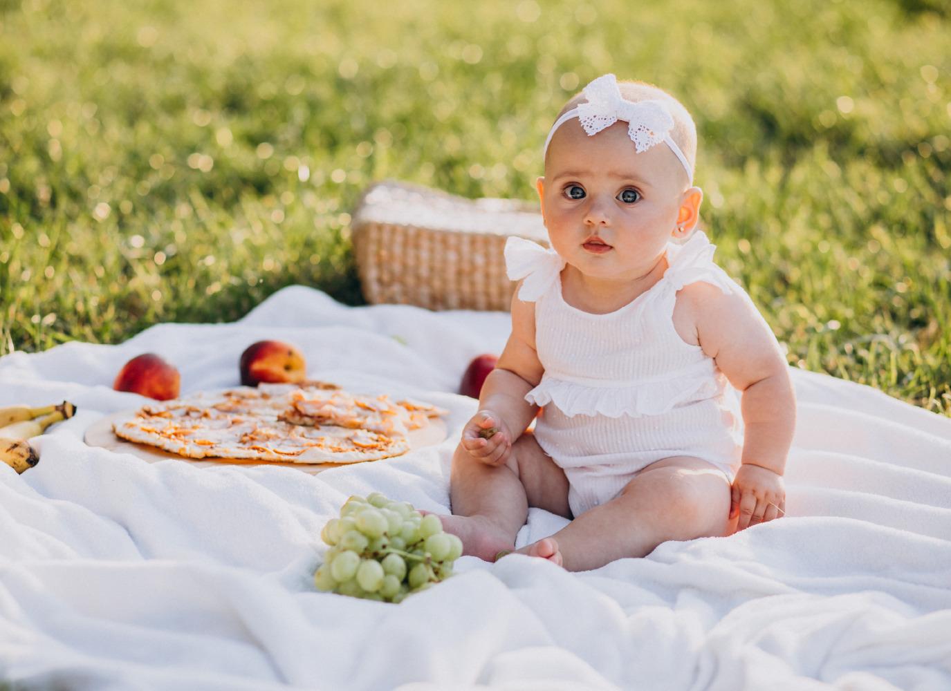 Dinh dưỡng cho bé 1 tuổi – những thông tin mà không nên bỏ qua