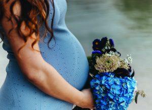 Thai nhi tháng thứ 6 – Dinh dưỡng cho mẹ bầu