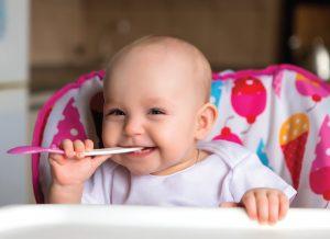 Gia vị cho bé ăn dặm: 6 Loại hạt nêm cho bé mẹ cần biết