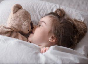 Khám phá bí mật về giấc ngủ bé 1 tuổi ngay thôi