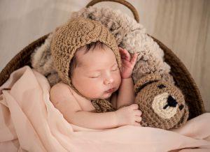Mách mẹ cách chăm sóc giấc ngủ của bé để phát triển toàn diện