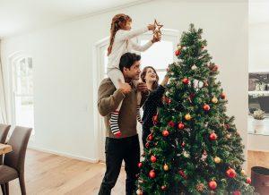 Giáng sinh cho bé tràn ngập niềm vui chỉ với những điều đơn giản sau