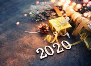 Chơi, chơi và chơi mùa giáng sinh năm 2020