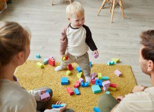 Giáo dục tính cách cho bé gồm 10 thủ thuật đặc biệt rất hay và đơn giản.