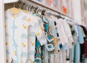 Bỏ túi kinh nghiệm giặt quần áo đúng cách cho trẻ sơ sinh