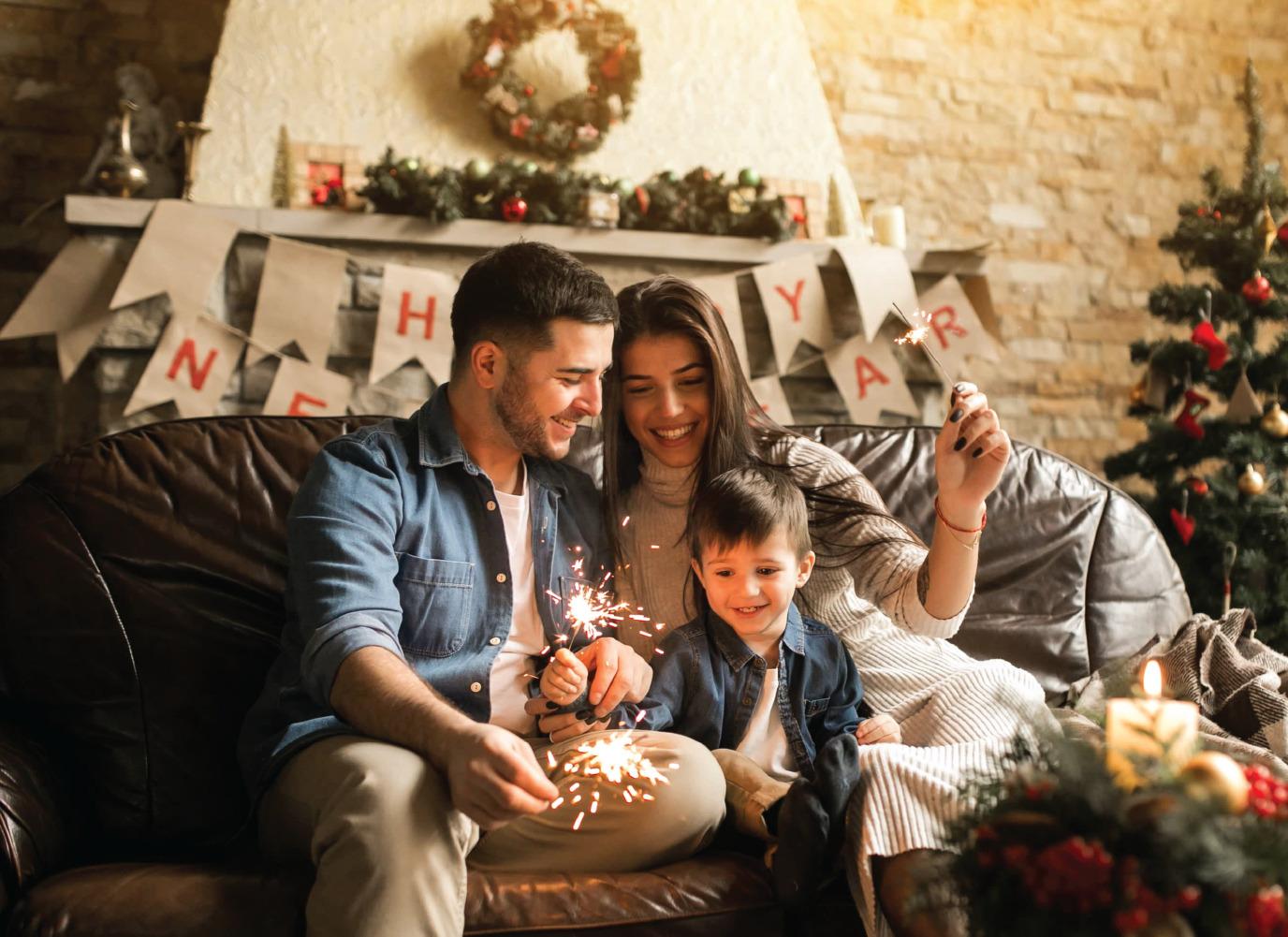 Làm cha mẹ tốt cùng 3 kinh nghiệm để đời sau