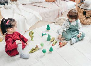 Hướng dẫn làm đồ chơi cho bé đơn giản nhất