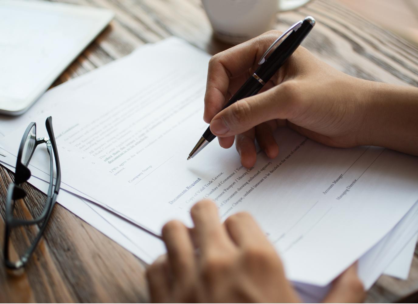 3 kinh nghiệm làm hồ sơ và giấy khai sinh dành cho mẹ bầu