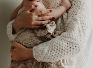 Lần đầu làm mẹ – Cẩm nang mà bà mẹ nào cũng nên nắm rõ
