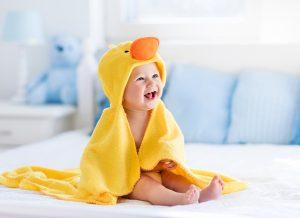 Mấy tháng bé biết ngồi: Giải đáp ĐẦY ĐỦ NHẤT
