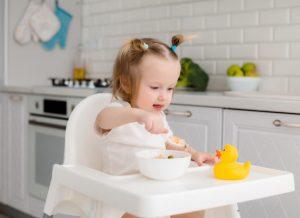 Mẹ đã biết cách nấu bột ăn dặm cho bé 7 tháng tuổi chuẩn khoa học hay chưa?