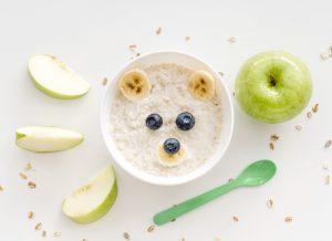 Một số món ăn cho trẻ 1 tuổi siêu dinh dưỡng mà mẹ nên biết!