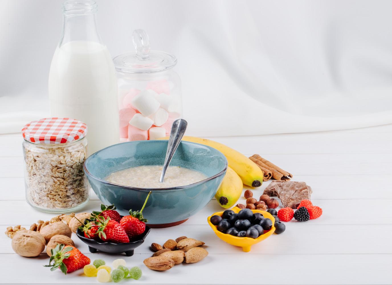Món ăn dặm ngày Tết cho bé dễ thực hiện, đủ dinh dưỡng