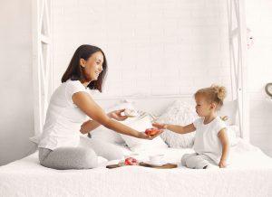 Nguyên tắc và lưu ý để chế biến món ăn trẻ em yêu thích