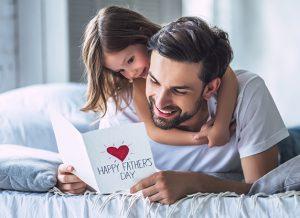 Ngày của Bố – Những tấm thiệp ấm lòng nhất