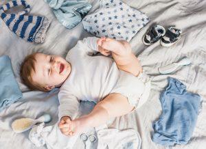 Nước giặt cho bé nên chọn loại nào an toàn?