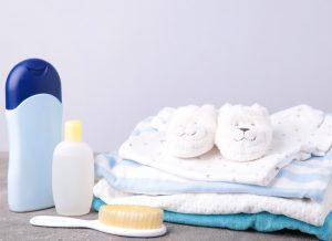Làm thế nào để mẹ có thể nhận biết nước giặt xả mùi thơm lâu cho bé?