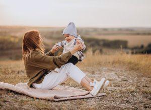 5 tuyệt chiêu giúp cha mẹ phát triển tính cách cho con