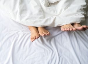 Quan hệ tình dục sau sinh thế nào cho an toàn và hưng phấn