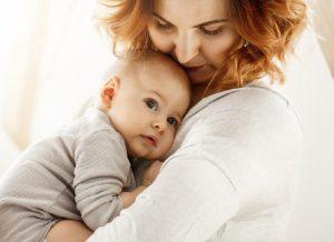 Bí quyết của mẹ để ru bé ngủ ngon không quấy khóc