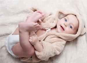 Tã dán nào tốt cho trẻ sơ sinh lại vừa túi tiền của mẹ?