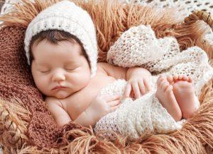 Cách lựa chọn tã giấy cho trẻ sơ sinh tốt nhất và an toàn cho bé?
