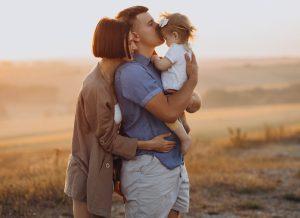 Những thay đổi trong hôn nhân khi có con- chuyện vợ chồng trẻ
