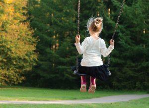 Thiết bị vui chơi ngoài trời – lựa chọn an toàn cho bé