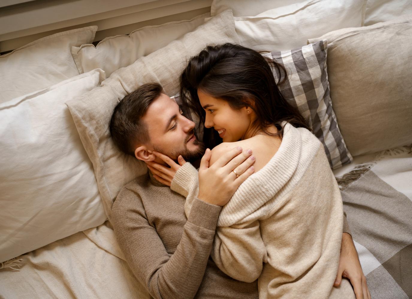 Thời điểm quan hệ tình dục thích hợp sau khi sinh con