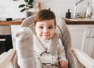 Thực đơn ăn dặm cho bé 6 tháng: 13 Món Siêu Ngon Cho Bé