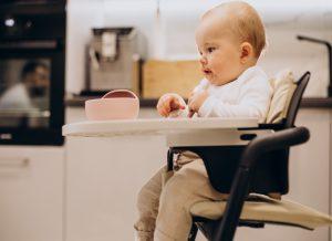 Thực đơn ăn dặm cho bé 6 tháng BLW chi tiết, khoa học