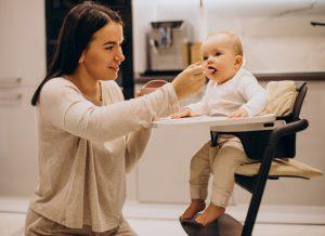 Thực đơn ăn dặm cho bé 7 tháng giúp bé phát triển tốt nhất