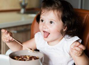 Thực đơn ăn dặm cho bé 9 tháng: 23 Món Ngon Ơi Là Ngon