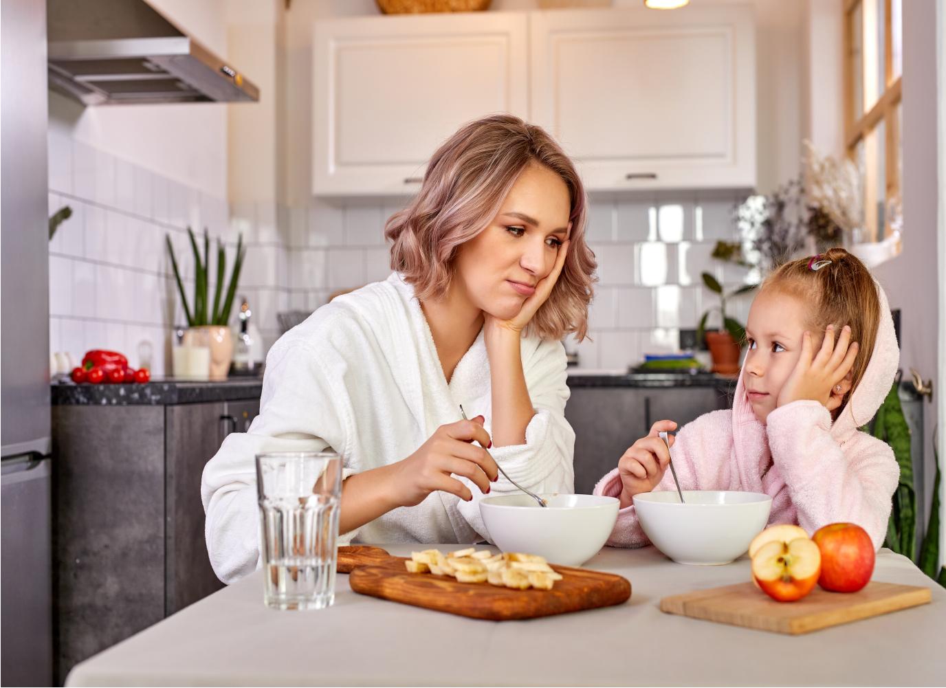 Gợi ý thực đơn cho bé 2 tuổi suy dinh dưỡng tăng cân nhanh chóng