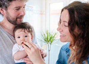 Top 10 thực đơn cho bé 9 tháng biếng ăn và chậm tăng cân