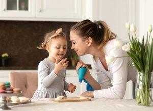 Thực đơn cho bé bị tiêu chảy – Đầy đủ từ A đến Z