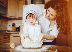 Mách mẹ Top 10 Thực đơn cơm xay cho bé