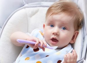 Tiêu chí chọn bột ăn dặm cho bé 6 tháng tuổi