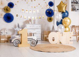 Gợi ý từ A-Z về việc tổ chức sinh nhật cho bé ấn tượng nhất