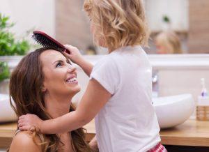 Xu hướng tóc đẹp cho bé gái được ưu thích nhất hiện nay