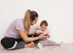 Trẻ 11 tháng tuổi cần bổ sung vitamin gì để phát triển?