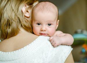 Giải mã: trẻ 2 tháng tuổi bị ho – nguyên nhân và cách điều trị