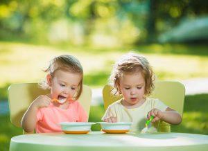 Các chất dinh dưỡng bổ sung trẻ ăn dặm 7 tháng và điều mẹ cần biết