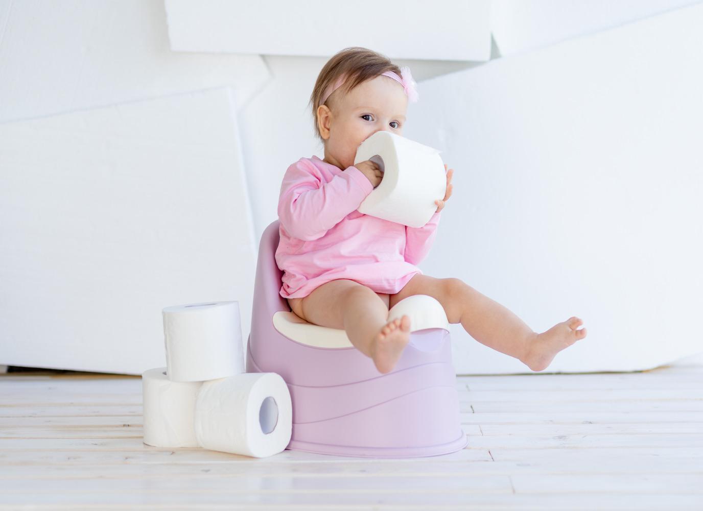 Ăn dặm bị tiêu chảy ở trẻ có phải là điều đáng lo?
