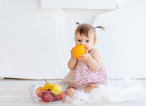 Trẻ bị nghẹn khi ăn: Xử trí như nào là chuẩn y khoa nhất?