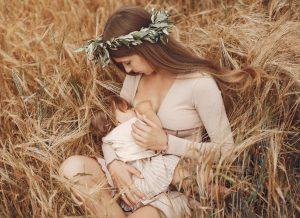 Trẻ sơ sinh bú bao nhiêu là đủ: Liệu mẹ đã nắm rõ?